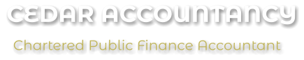 Cornwall accountant